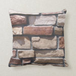 Stone Wall Pillow