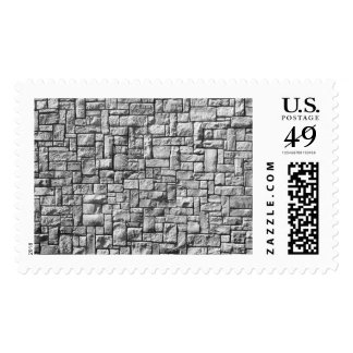 Stone Wall Postage Stamps