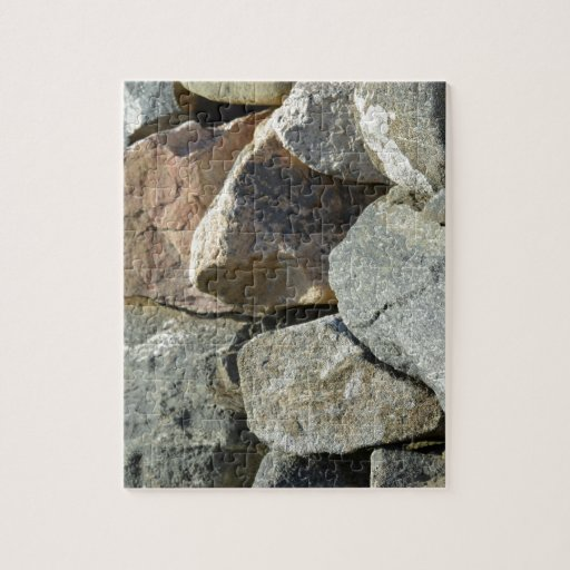Stone Wall Puzzle