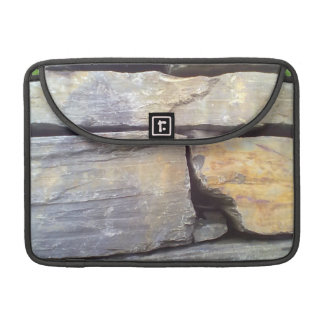 Stone Wall Sleeves For MacBooks