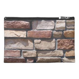 Stone Wall Travel Accessory Bag