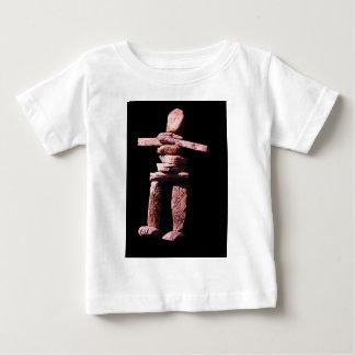 Stone woman for Bone Marrow Baby T-Shirt