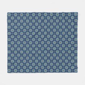 Stone Wonder Two Fleece Blankets, 3 sizes