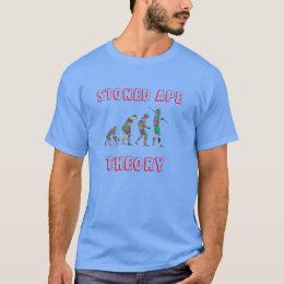 Ape Shirt Apparel
