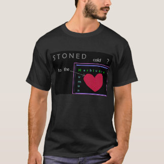 Stoned Cold ? Mens Shirt