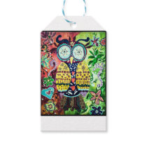 Stoned Owl Gift Tags