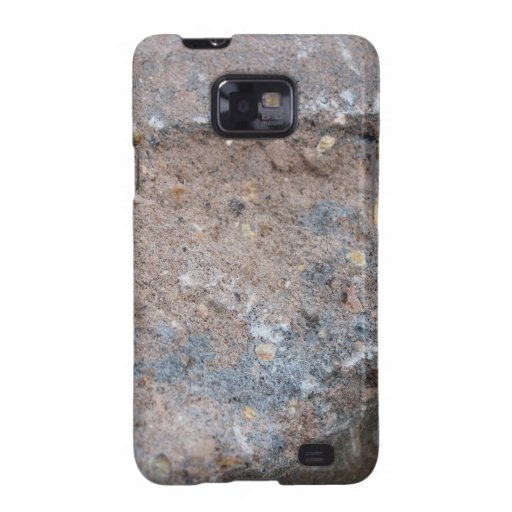 Stoned Samsung Galaxy SII Cases