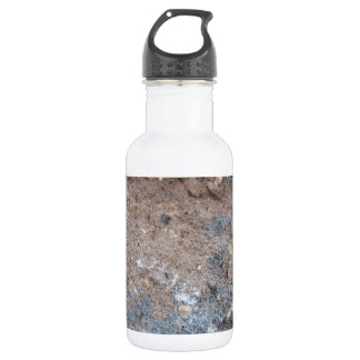 Stoned Stainless Steel Water Bottle