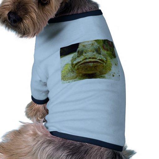 Stonefish Camisa De Perro