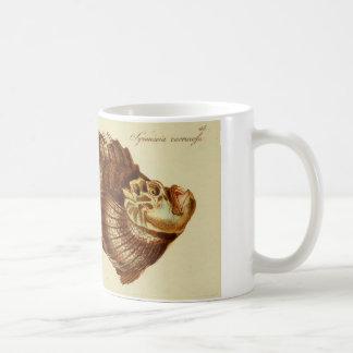 StoneFish Illustration Coffee Mug
