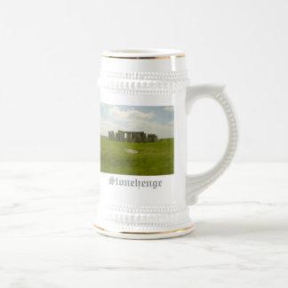 Stonehenge 18 Oz Beer Stein