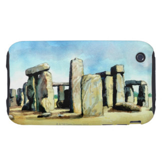 Stonehenge 2 iPhone 3 tough covers