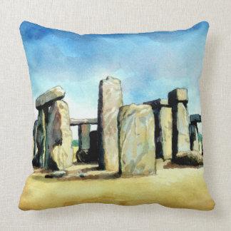 Stonehenge 2 cojín