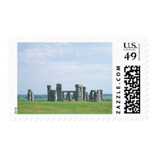 Stonehenge 2 sello