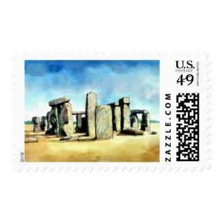 Stonehenge 2 sellos