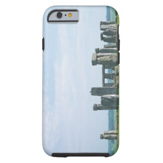 Stonehenge 2 tough iPhone 6 case