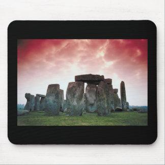 Stonehenge Alfombrilla De Raton