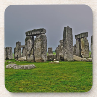 Stonehenge Ancient Historic Site of Power Coaster