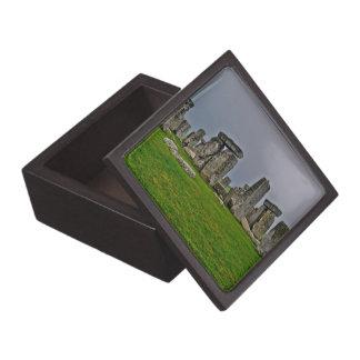 Stonehenge Ancient Historic Site of Power Gift Box
