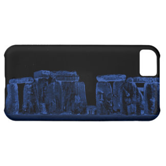 Stonehenge Ancient Historic Site of Power iPhone 5C Cover