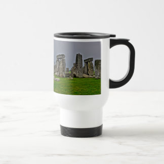 Stonehenge Ancient Historic Site of Power Mug