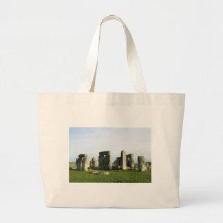 Stonehenge Jumbo Tote Bag