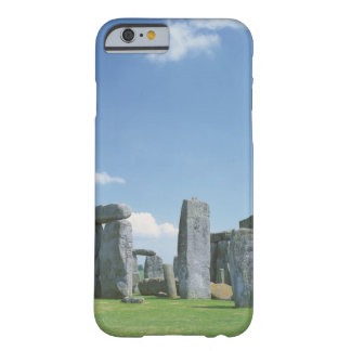 Stonehenge Barely There iPhone 6 Case