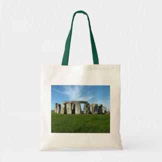 Stonehenge Bolsa De Mano