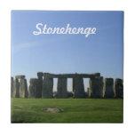 Stonehenge Ceramic Tile