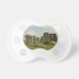 Stonehenge Chupete De Bebe