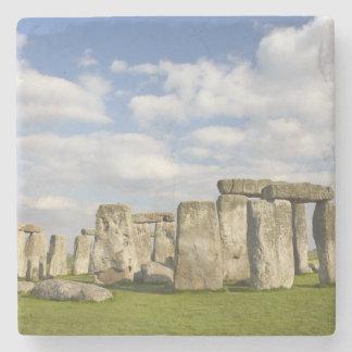 Stonehenge (circa 2500 A.C.), mundo 2 de la UNESCO Posavasos De Piedra
