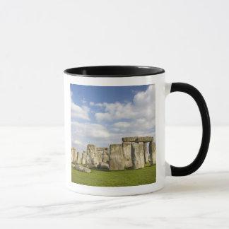 Stonehenge (circa 2500 A.C.), mundo 2 de la UNESCO Taza