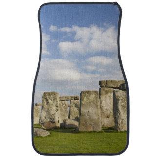 Stonehenge (circa 2500 BC), UNESCO World 2 Car Floor Mat