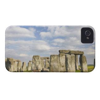 Stonehenge (circa 2500 BC), UNESCO World 2 iPhone 4 Case-Mate Case