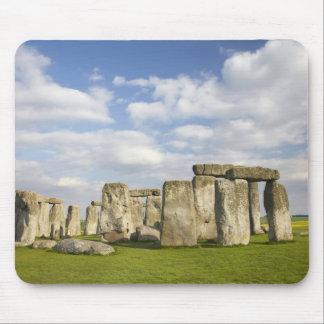 Stonehenge (circa 2500 BC), UNESCO World 2 Mouse Pad