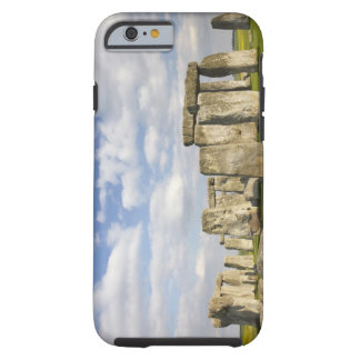 Stonehenge (circa 2500 BC), UNESCO World 2 Tough iPhone 6 Case