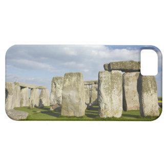 Stonehenge (circa 2500 BC), UNESCO World 3 iPhone 5 Cases