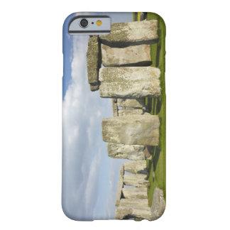 Stonehenge (circa 2500 BC), UNESCO World 3 Barely There iPhone 6 Case