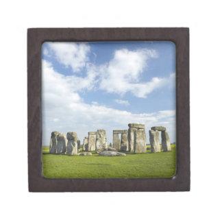 Stonehenge (circa 2500 BC), UNESCO World Gift Box