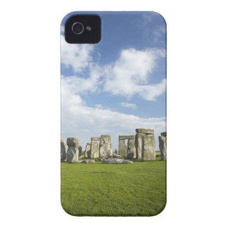 Stonehenge (circa 2500 BC), UNESCO World iPhone 4 Cover
