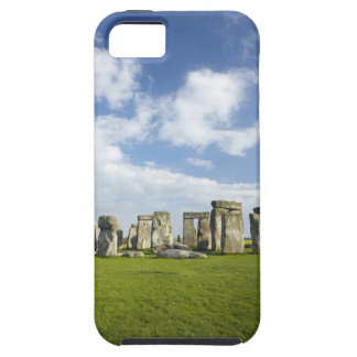 Stonehenge (circa 2500 BC), UNESCO World iPhone SE/5/5s Case