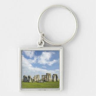 Stonehenge (circa 2500 BC), UNESCO World Key Chains