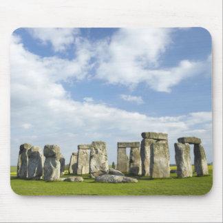 Stonehenge (circa 2500 BC), UNESCO World Mouse Pad