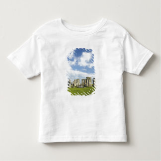 Stonehenge (circa 2500 BC), UNESCO World Toddler T-shirt