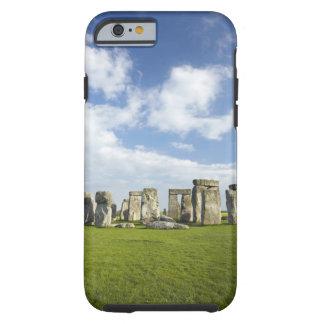 Stonehenge (circa 2500 BC), UNESCO World Tough iPhone 6 Case