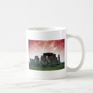 Stonehenge Coffee Mugs