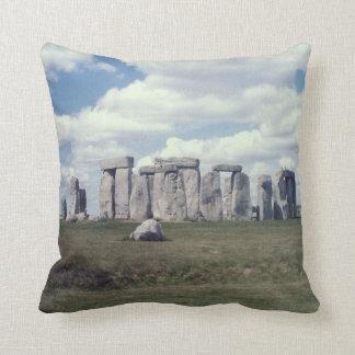 Stonehenge Cojín Decorativo