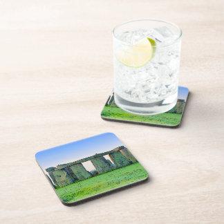 Stonehenge Drink Coaster