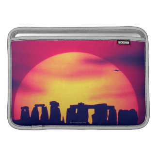 Stonehenge, England 2 MacBook Air Sleeve