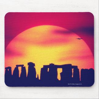 Stonehenge, England 2 Mouse Pad